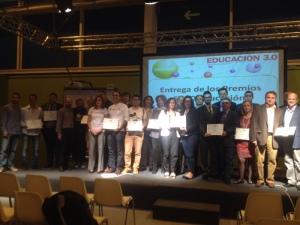 Ganadores Premios SIMO Educación 2013