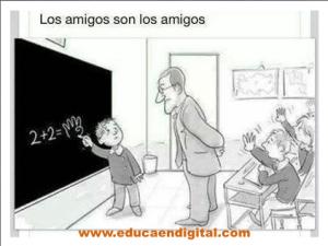 humor educación