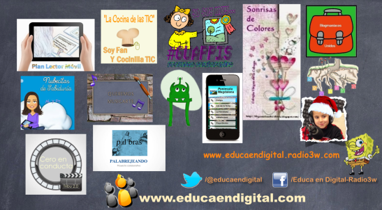 blogs docentes