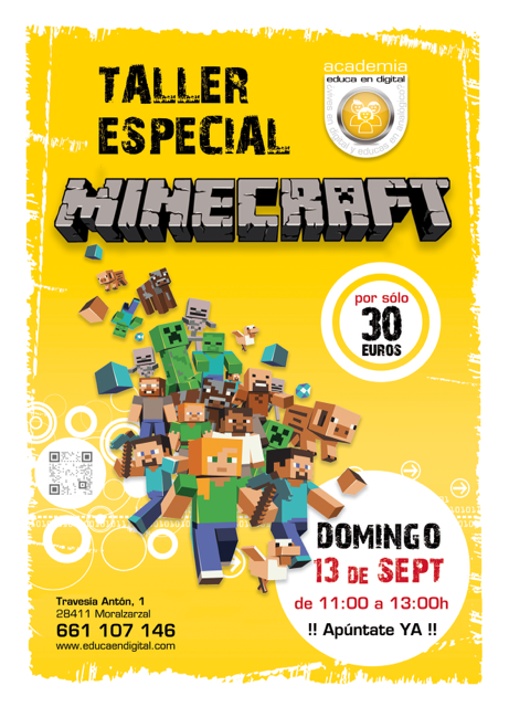 cartel-MINECRAFT